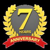 7周年記念イベント