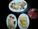 スペイン料理イベント終了