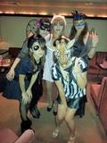 先日の★ハロウィン★パーティー★の写真